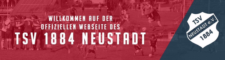 TSV 1884 Neustadt