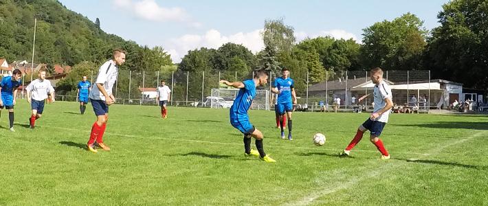 TSV 1884 Neustadt – Inter Erbach